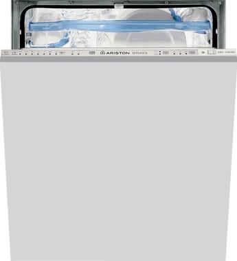 Посудомоечная машина Ariston XLV 67 DUO - общий вид