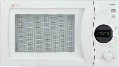Микроволновая печь Daewoo KOG-373R - вид спереди