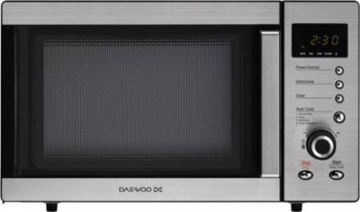 Микроволновка Daewoo KOG-8B5K - общий вид