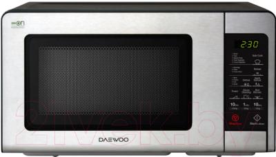 Микроволновая печь Daewoo KOR-6L4B