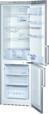 Холодильник с морозильником Bosch KGN36X47 - Общий вид