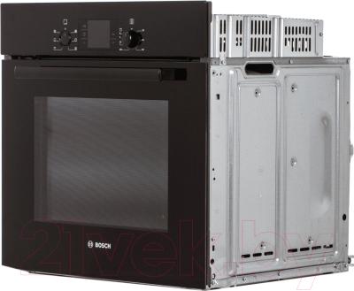 Электрический духовой шкаф Bosch HBB23C360R