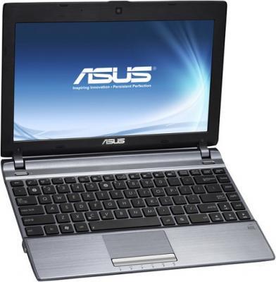 Ноутбук Asus U24E-PX072V - Главная