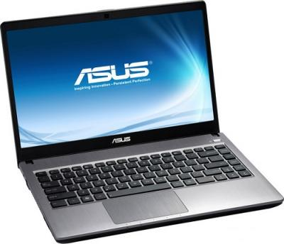 Ноутбук Asus U47VC-WO005V - Главная