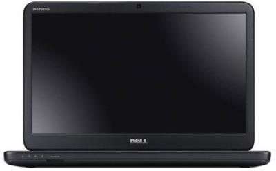 Ноутбук Dell Inspiron N5050 (089827) - фронтальный вид