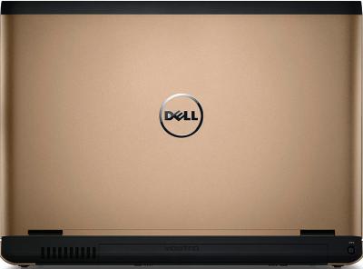 Ноутбук Dell Vostro 3350 (092079) - сзади