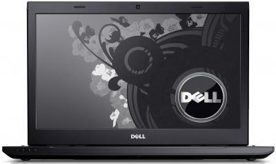 Ноутбук Dell Vostro 3350 (092079) - Cпереди