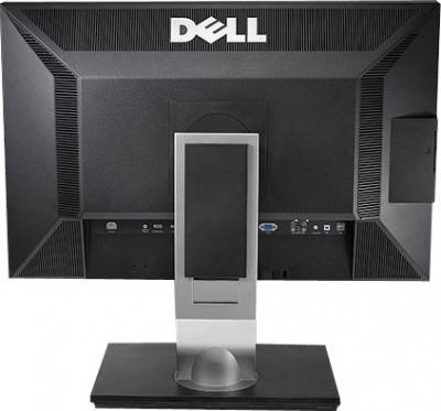 Монитор Dell UltraSharp U2410 - вид сзади