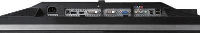 Монитор Dell UltraSharp U2410 - разъемы