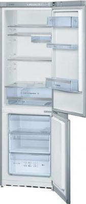Холодильник с морозильником Bosch KGV36VL20R - общий вид
