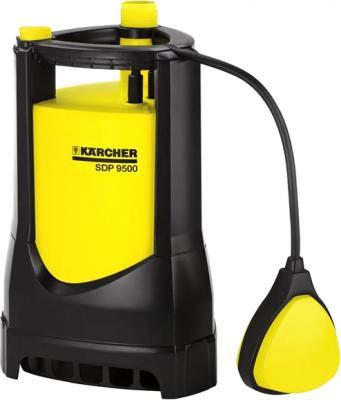 Погружной насос Karcher SDP 9500 - общий вид