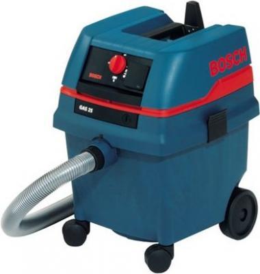 Профессиональный пылесос Bosch GAS25 - общий вид