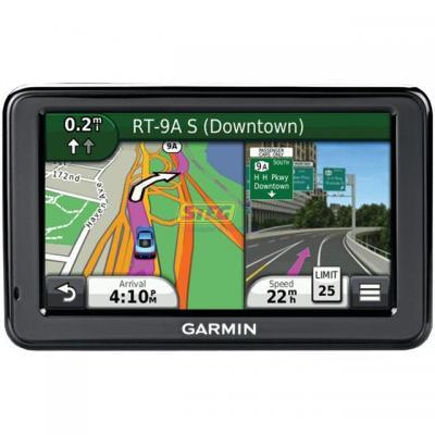 GPS навигатор Garmin nuvi 2555 - спереди