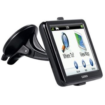 GPS навигатор Garmin nuvi 2555