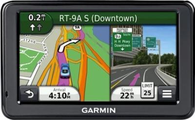 GPS навигатор Garmin nuvi 2595 LM Европа - общий вид