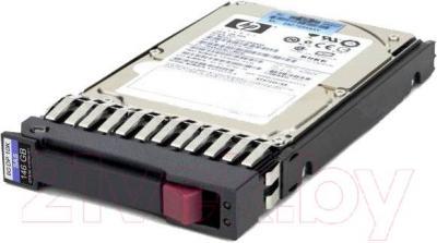 Жесткий диск HP 512547-B21 - общий вид