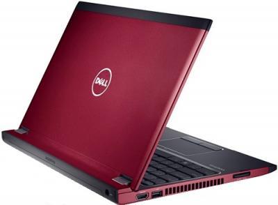 Ноутбук Dell Vostro V131 (087087) - Вид сзади