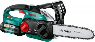 Электропила цепная Bosch AKE 30 LI  (0.600.837.100) - общий вид