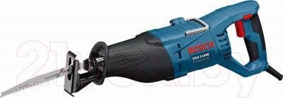 Профессиональная сабельная пила Bosch GSA 1100 E Professional (0.601.64C.800) - общий вид