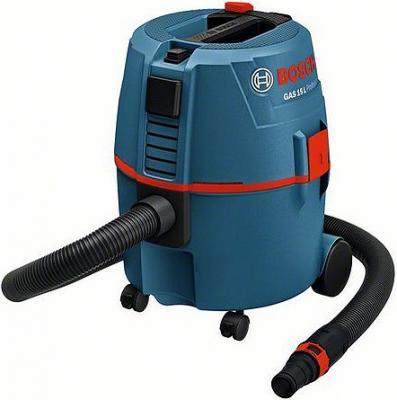 Профессиональный пылесос Bosch GAS15L - общий вид