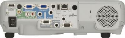 Проектор Epson EB-925 - вид сзади