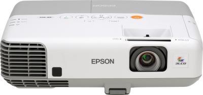 Проектор Epson EB-925 - фронтальный вид