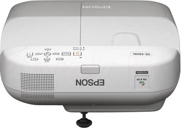 Проектор Epson EB-485W - общий вид