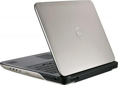 Ноутбук Dell XPS 17 702x (093166) - Вид сзади