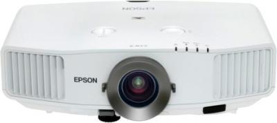 Проектор Epson EB-G5650W - вид спереди