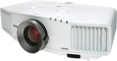 Проектор Epson EB-G5650W - общий вид