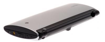 Планшет Sony Tablet P 4GB 3G (SGPT212RU) - Вид сзади