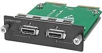 2-портовый модуль HP 5500 10GbE Local Connect (JD360B) -