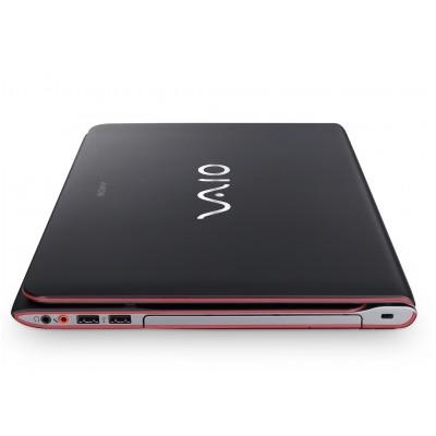Ноутбук Sony VAIO SVE14A1S1RB - закрытый