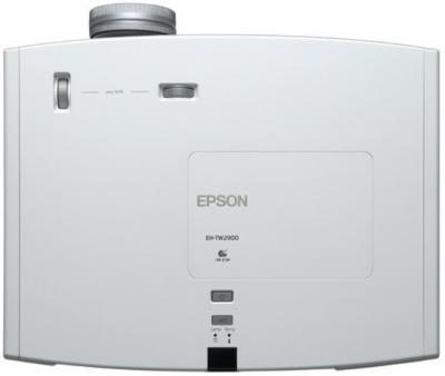 Проектор Epson EH-TW3200 - вид сверху