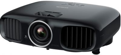 Проектор Epson EH-TW6000 - общий вид