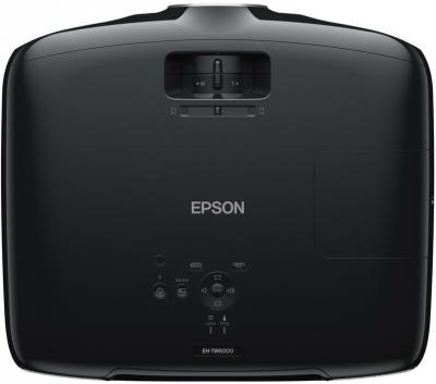 Проектор Epson EH-TW6000 - вид сверху
