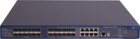 Коммутатор HP 5500-24G-SFP DC EI (JD379A) -