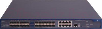 Коммутатор HP 5500-24G-SFP DC EI (JD379A)