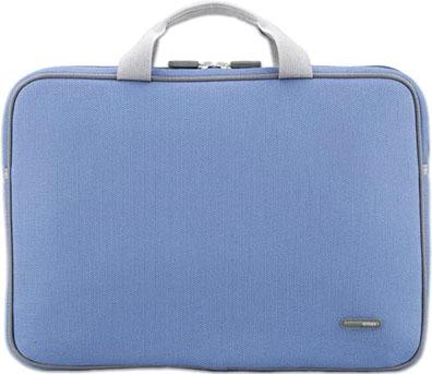 Кейс для ноутбука Sumdex PUN-885 Blue - общий вид