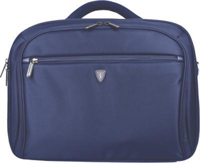 Сумка для ноутбука Sumdex PON-341 Blue  - общий вид