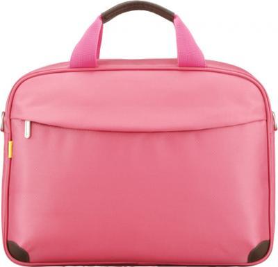 Сумка для ноутбука Sumdex PON-451 Pink - общий вид