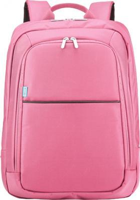Рюкзак для ноутбука Sumdex PON-457 (розовый) - общий вид