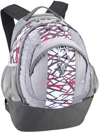 Рюкзак для ноутбука Sumdex PJN-640TW Gray - общий вид