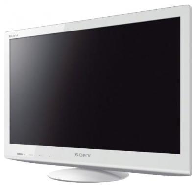 Телевизор Sony KDL-22EX310W - общий вид