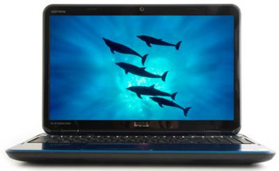 Ноутбук Dell Inspiron M5110 (091772) - спереди