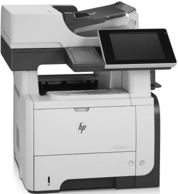 МФУ HP LaserJet Enterprise 500 M525f (CF117A) - общий вид