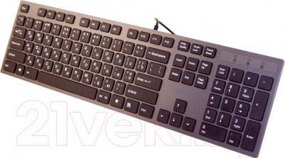 Клавиатура A4Tech KV-300H - общий вид