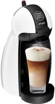 Кофеварка эспрессо Krups KP 1002 - вид спереди