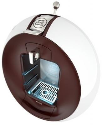 Капсульная кофеварка Krups KP 5002 - вид сбоку