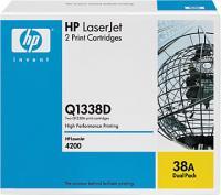 Картридж HP 8A (Q1338D) -
